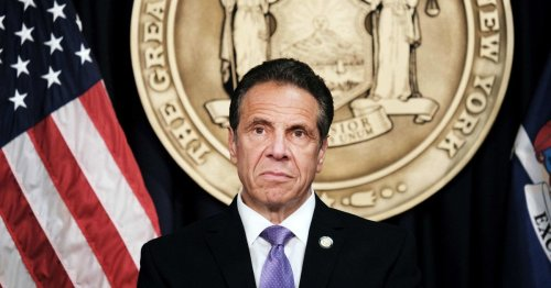Cuomo sexually harassed multiple women, including employees, NY AG report finds