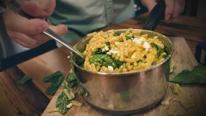 Awesome Ways to Amp Up Boxed Mac and Cheese