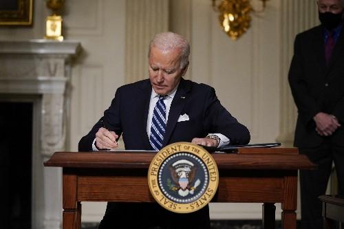 Biden pick for transportation, Buttigieg, advances in Senate