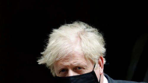 UK PM Boris Johnson rattled as MPs grill him over who funded flat refurbishment