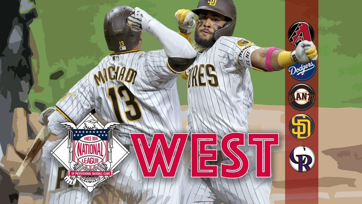 The MLB National League Preview