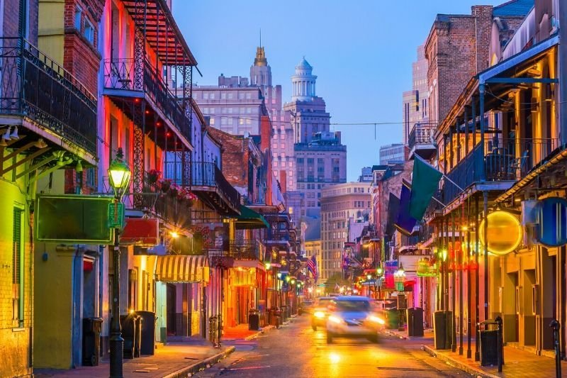 Explore New Orleans Like a Local