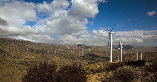 Biden pledges to cut greenhouse gas emissions in U.S. by half