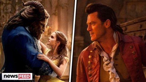 'Beauty & The Beast' Prequel SLAMMED For Promoting Misogyny!