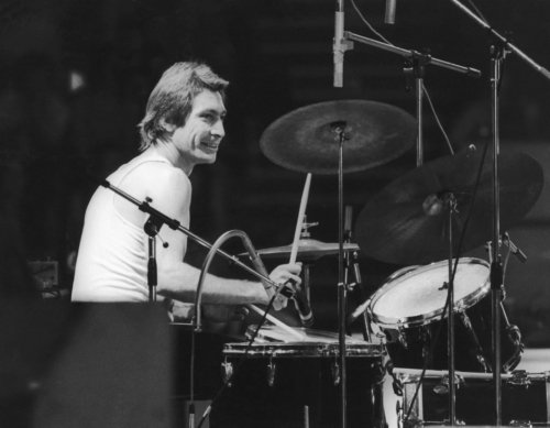 Remembering Charlie Watts's 10 best songs as the rock world mourns a legend