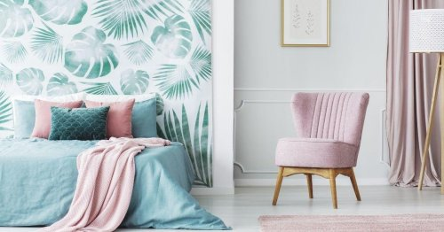The 6 Most Trending Wall Decals -- and Where to Buy Them for Cheap