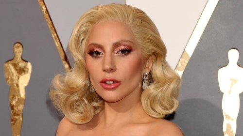 Lady Gaga's Making The Next Step With Her Longtime Partner, Reports Say