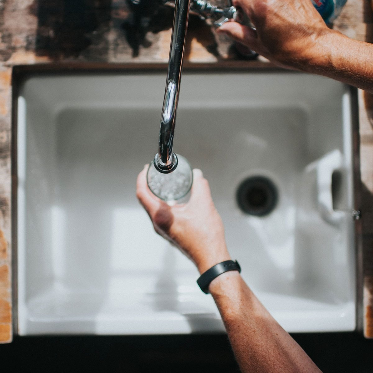 National Water Quality Month: Ways To Improve Your Home's Water