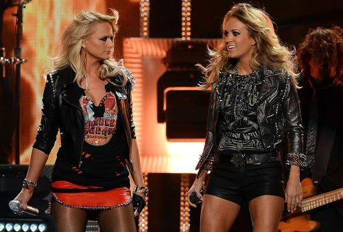 The best cheating songs from bad*ss women of country music