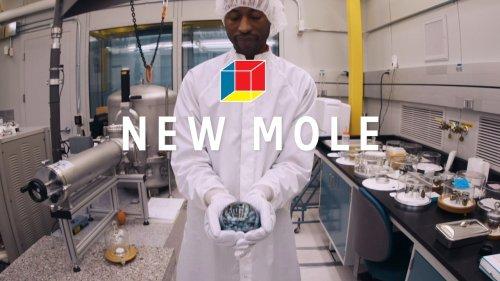A more perfect unit: The New Mole