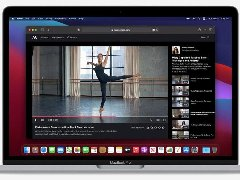 Discover macbook pro 2020