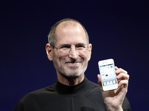 The best life lesson Steve Jobs ever gave