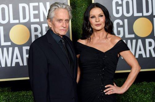 Why Michael Douglas' Ex-Wife Makes Catherine Zeta-Jones 'Uncomfortable'