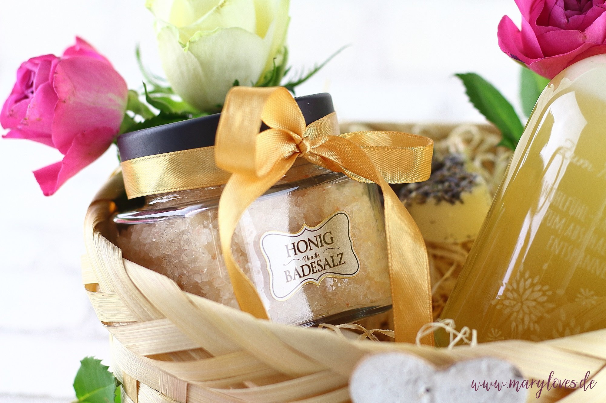 9 Geschenk- & Rezeptideen für den Muttertag