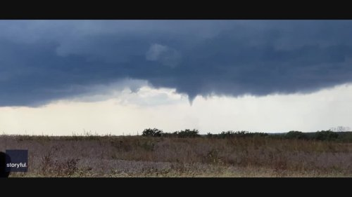 Tornado Spotted as Officials Warn Northern Missouri Residents to Seek Shelter