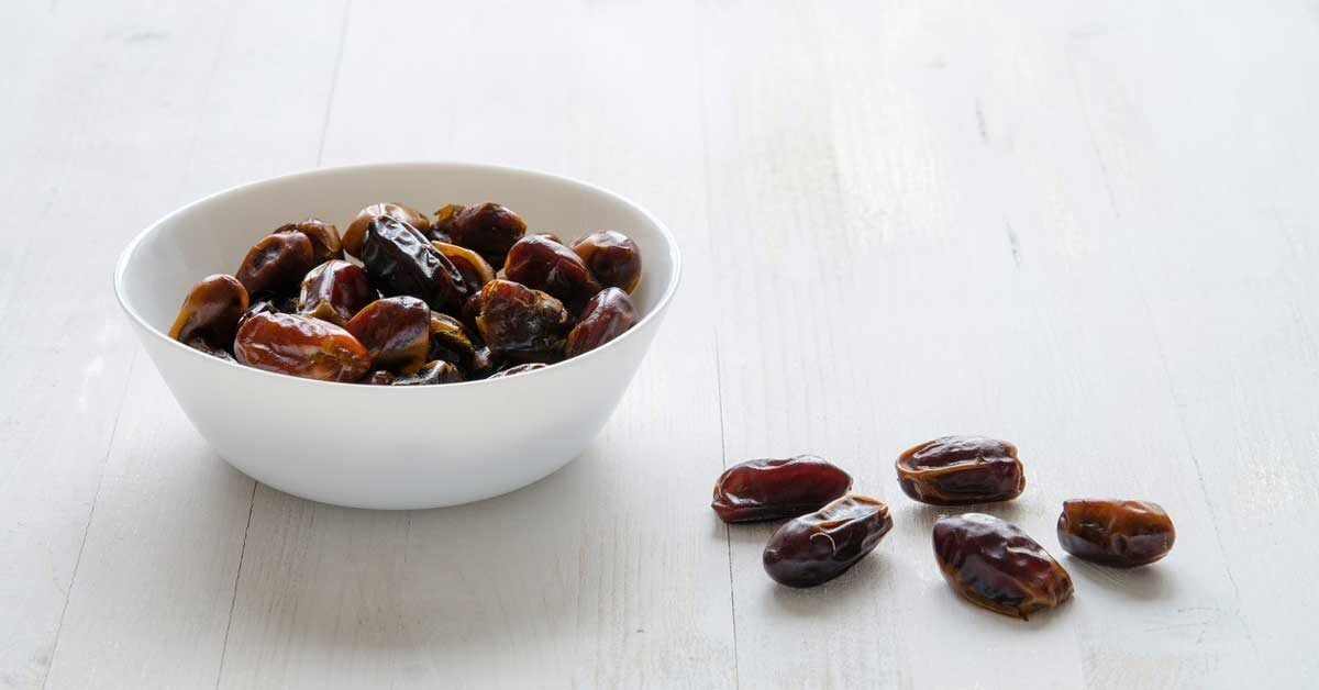 """Dates Benefits: 10 Reasons to Include This """"Flexible"""" Fruit in Your Diet"""