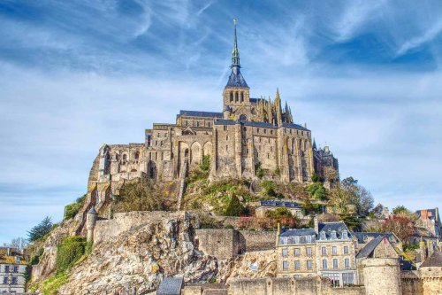 How Many of France's Most Famous Landmarks Have you Visited?