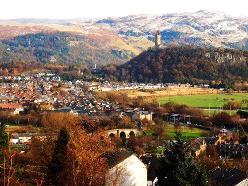 Cheap things to do in Scotland with kids