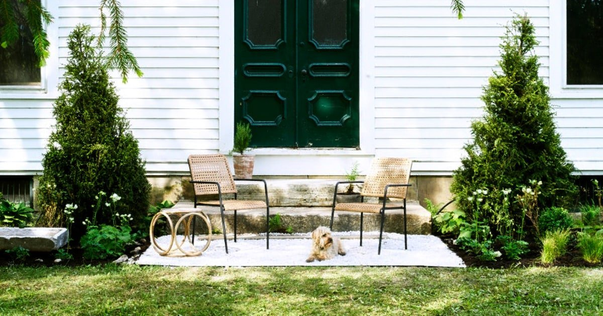 We found the 10 best patio chairs so you can sit back and relax