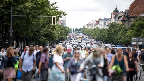 Berlin police 'harassed and attacked' by demonstrators in anti-COVID-19 measures protests