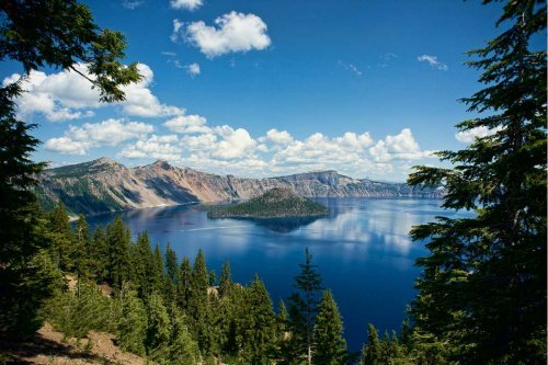 15 Most Beautiful States in the USA - and what makes them so beautiful