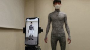 What Is Hi-Tech Fashion and Why It's Going to be a Good Thing!