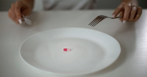 The search for a weight loss drug