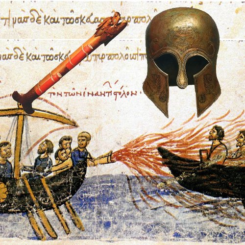 Military Technology:  5 Weapons' Systems From Ancient Times & More