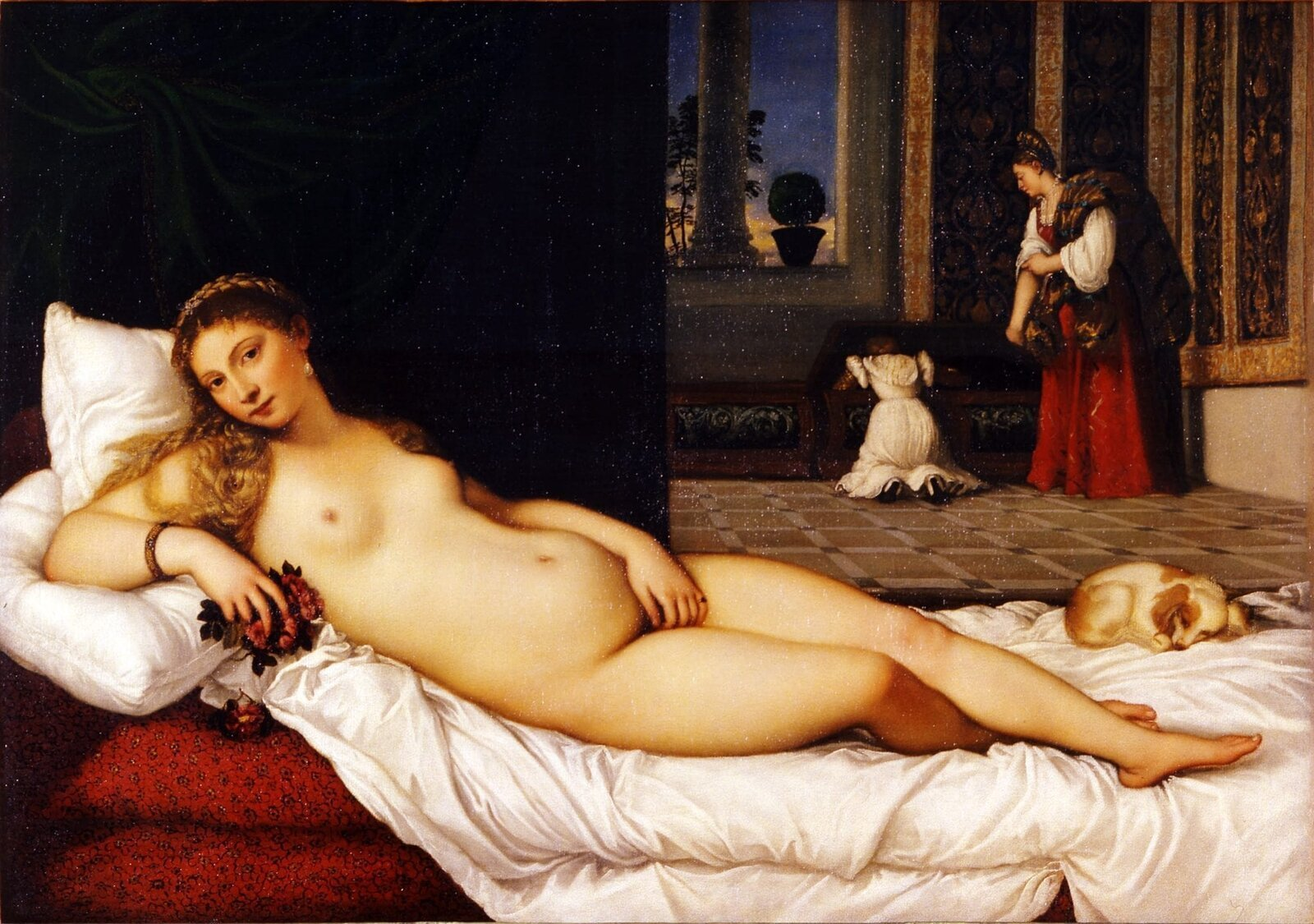 3 Of The Most Controversial Paintings In Art History