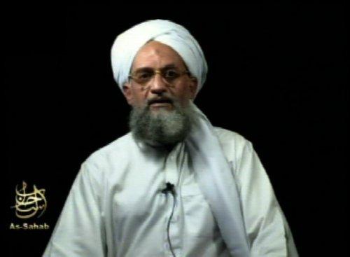 Al-Qaida chief appears in video marking 9/11 anniversary