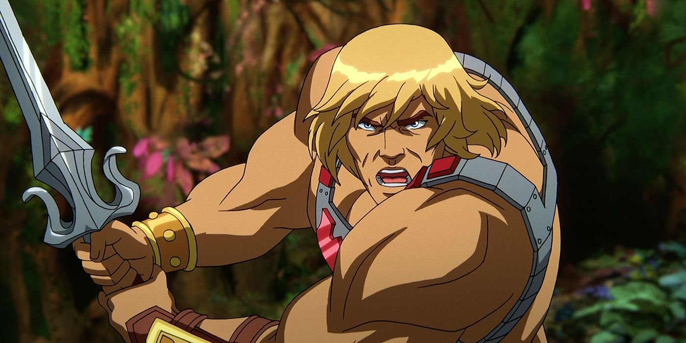 Masters of the Universe: Revelation Debuts First Photos, Announces Premiere Date
