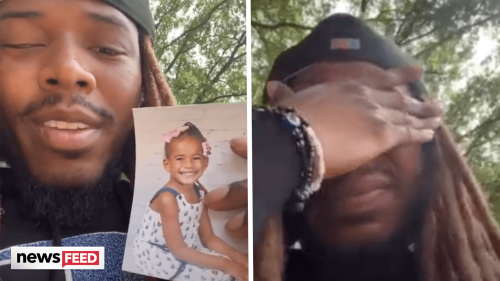 Fetty Wap CRIES Over Loss Of His Daughter In Emotional Video