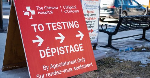 There Are 7 Health Regions In Canada With No COVID-19 Cases In The Past Week