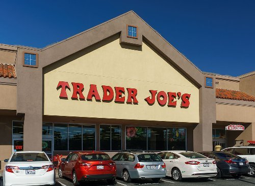 The Best Trader Joe's Products To Buy Right Now