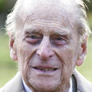 Here's Who Is Buried At St. George's With Prince Philip