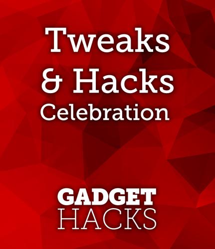 Smartphone Tweaks & Hacks cover image