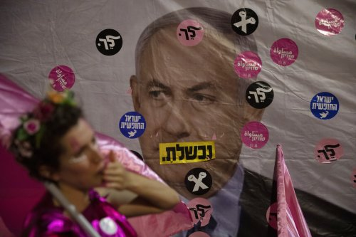 Israel set to swear in government, end Netanyahu's long rule