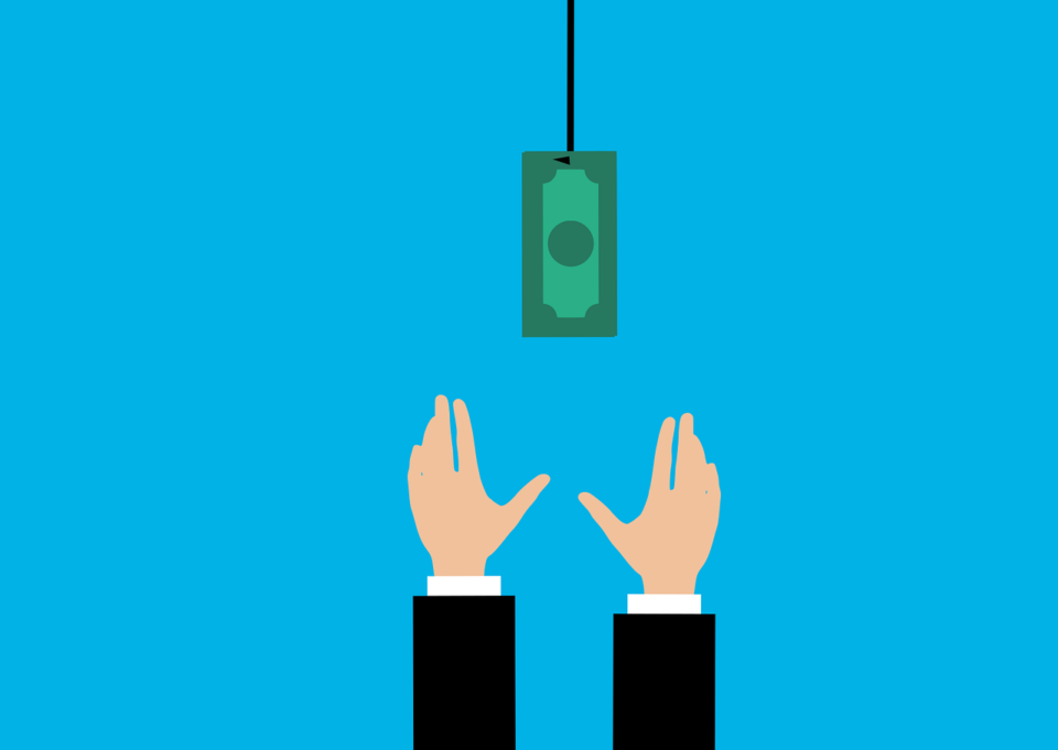 How to get a raise without even asking