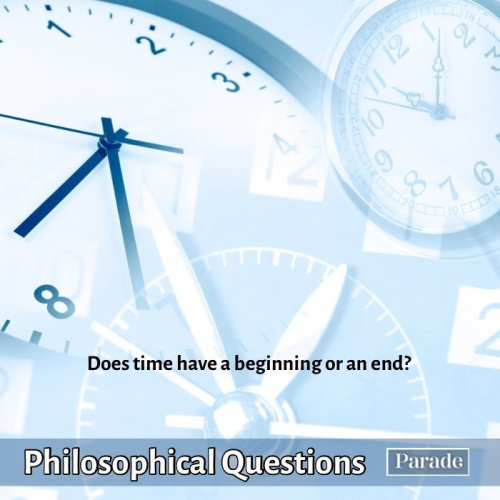 Can You Answer These Philosophical Questions?
