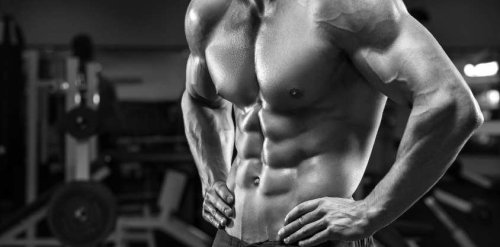 The Only Ab Exercises You'll Ever Need for Six-Pack Abs