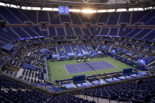US Open tennis tournament to allow 100% fan capacity in 2021