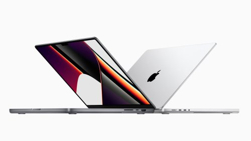Apple Unveils New MacBook Pro, AirPods 3 in Virtual Unleashed Event