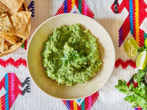 How to make perfect classic guacamole