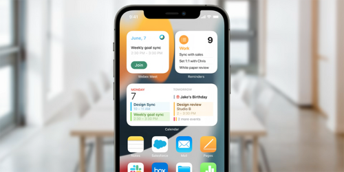 iOS 15 Has Focus Modes to Help Your Productivity and More!