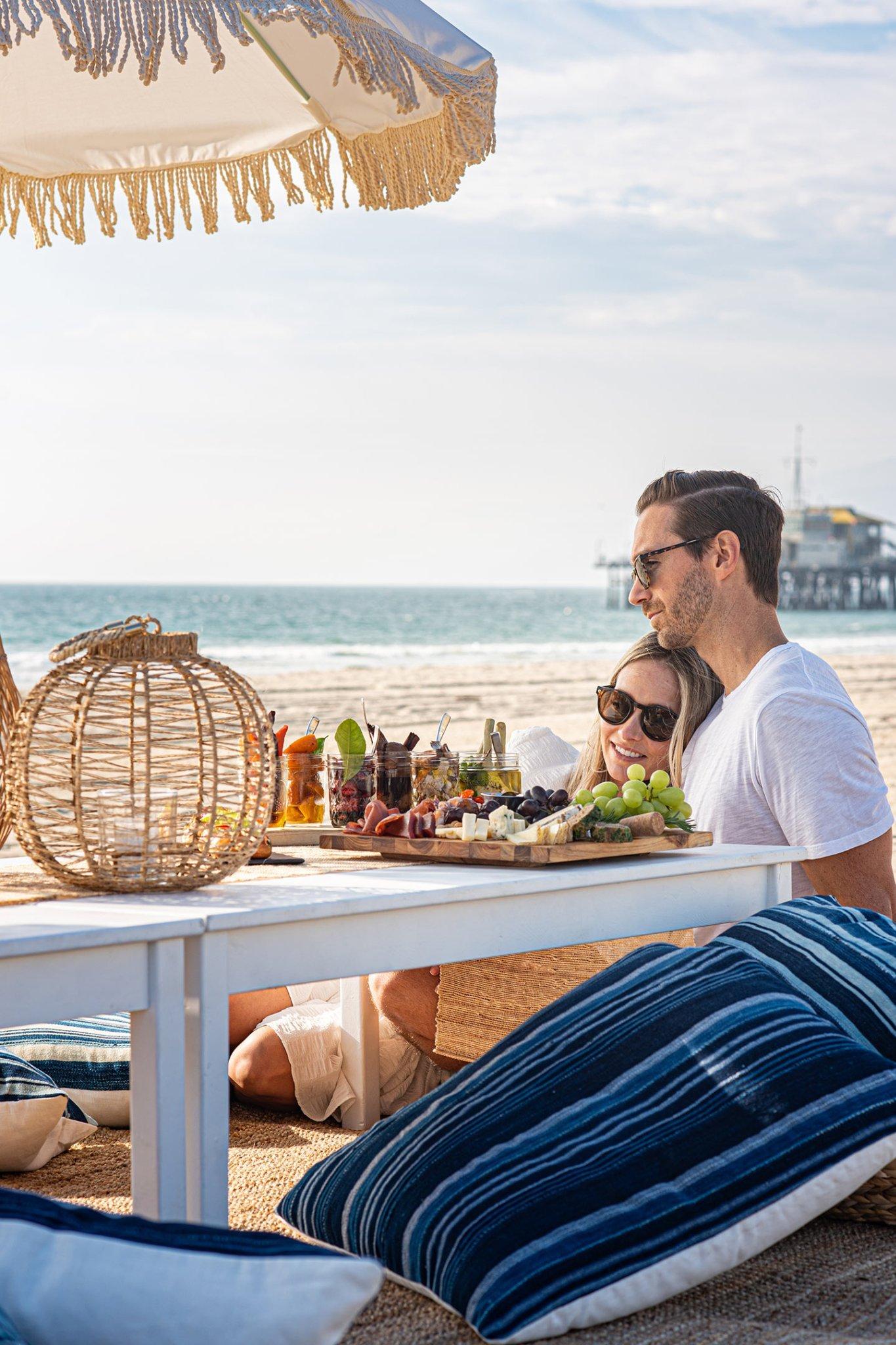 The Ultimate Santa Monica Staycation