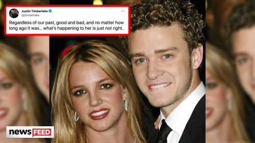 Justin Timberlake DRAGGED For Supporting Britney Spears After Trial!