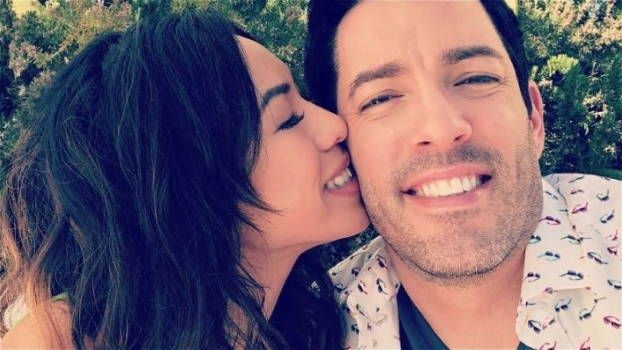 The Truth About Drew Scott's Marriage