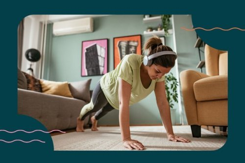 Join the 30-Day Push-Up Challenge for Upper-Body Strength, Stability and Stamina