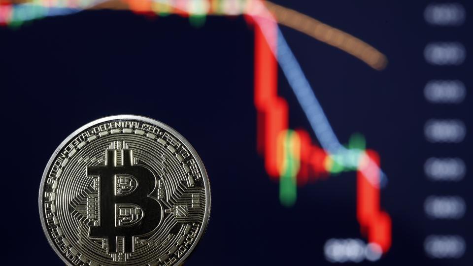 #Cryptocurrency Crash Update