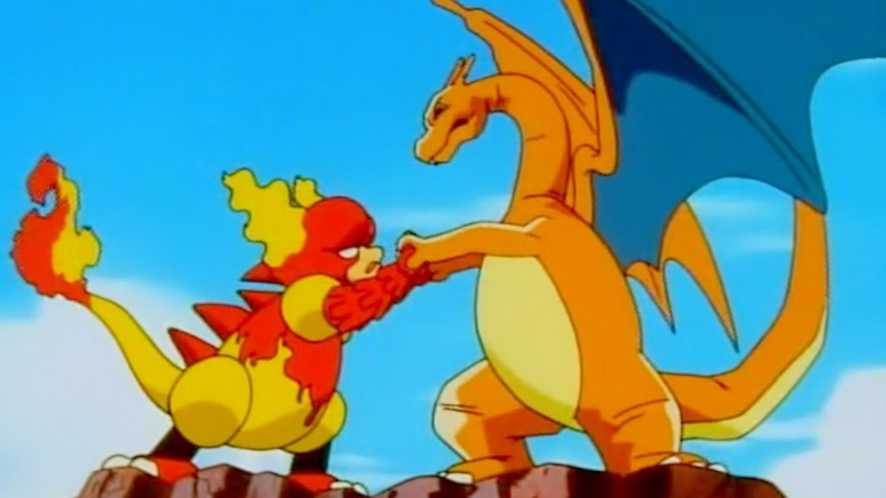 The 9 Most One-Sided Battles Of The Pokemon Anime